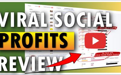 Viral Social Profits Review